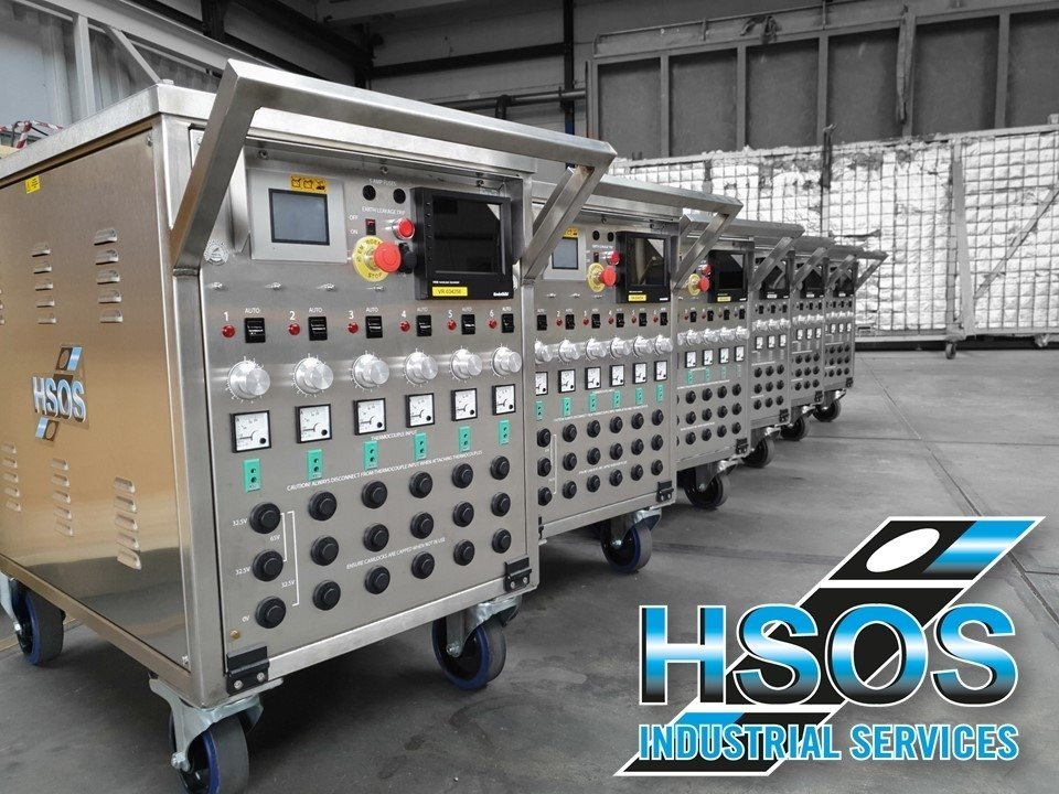 HSOS-Industrial-Services-New-50kVA-heat-treatment-warmte-behandeling-nieuwe-units