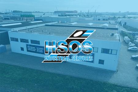HSOS, veiligheid uitrusting